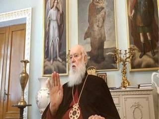 Филарет заявил, что Порошенко продал Церковь Константинополю ради повышения рейтинга на выборах