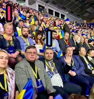 В Прилуках титушки Сергея Коровченко устраивают провокации против его конкурентов на выборах в Раду