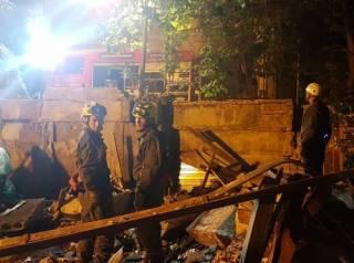 В Киеве прогремел мощный взрыв ‒ есть разрушения