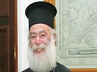 Александрийский Патриарх для решения «украинского вопроса» призвал увидеть интерес Церкви