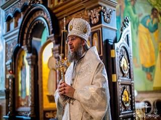 Митрополит Антоний объяснил, почему болеют люди, которые неуважительно относятся к Церкви
