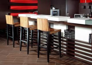 Практичная и красивая мебель для баров и кафе