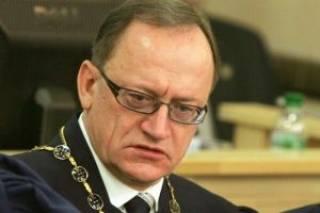 Подельник Игоря Зварыча одиозный судья Александр Пасенюк вошел в доверенную команду Зеленского