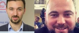 Артем Михайлюк из HELSI.me Вадима Столара выкупил место в списке Зеленского: что известно о кандидате №142