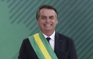 Бразильца, напавшего на президента-масона, будут лечить насильно