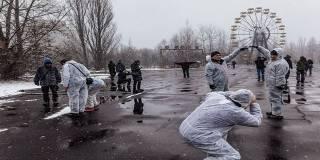 Китаец продавал туры в Чернобыль, а туристов возил в... Челябинск