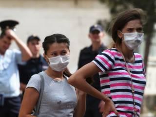 В оккупированном Армянске назревает новая экологическая катастрофа