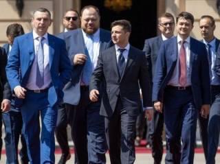 У Зеленского рассказали, как будут возвращать Донбасс