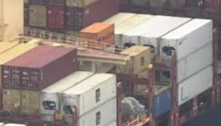 В американском порту задержали корабль с кокаином на миллиард долларов