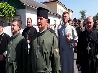 Капелланов ПЦУ призвали не участвовать в Соборе Филарета