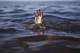 В Киеве утонул молодой мужчина