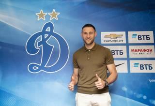 Очередной защитник «Шахтера» и сборной Украины уехал играть в Россию