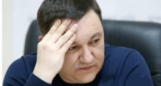 Стали известны подробности гибели нардепа Дмитрия Тымчука