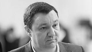 «Пил две недели и дважды пытался застрелиться» — известна основная версия гибели Тымчука
