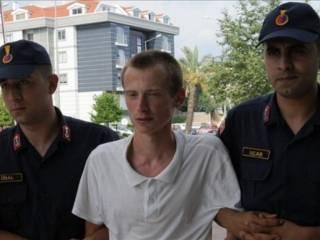 На популярном турецком курорте украинец совершил убийство