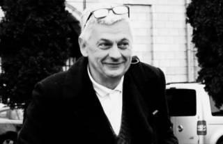 В Черкассах умер известный журналист, избитый полтора месяца назад