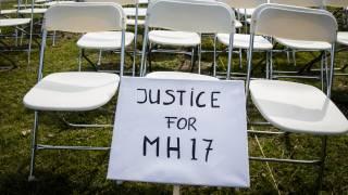 Россию призвали выдать международному суду подозреваемых в крушении малазийского «Боинга»