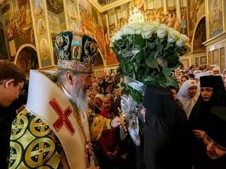 11 представителей Поместных Православных Церквей приедут в Киев поддержать Митрополита Онуфрия