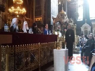 Раскол в расколе: Филарет объявил о восстановлении УПЦ КП