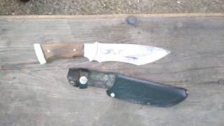В черновицкой воинской части пограничник вонзил нож в спину офицеру