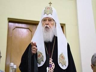 Глава УПЦ КП пообещал не воевать с ПЦУ за имущество