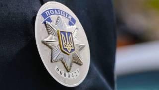 В Запорожской области напали на полицейских: их избили и ограбили