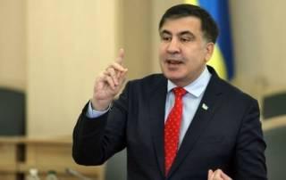 Суд разрешил Саакашвили идти на выборы в Раду