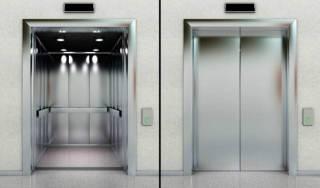 Лифты в новых ЖК - одно из главных преимуществ уровня комфортности