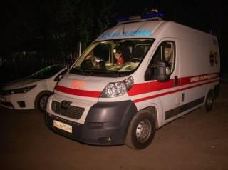 В Киеве по собственной глупости утонул мужчина