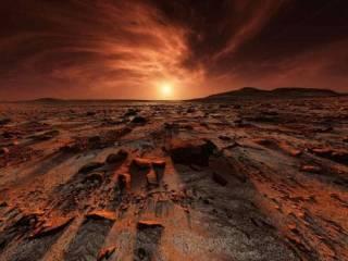 Американские СМИ «слили» подробности сенсационного открытия на Марсе