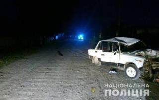 В ДТП на Львовщине погибли совсем молодые ребята