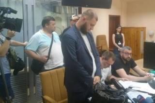 Адвокат нападавшего на журналиста Макарюка члена Нацкорпуса соврал в суде, — СМИ