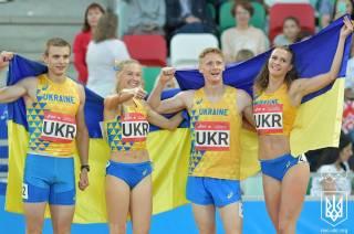 Дарья Белодед и Георгий Зантарая поделились первыми эмоциями после победы на Европейских играх