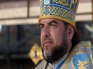 В УПЦ назвали ложью заявление экс-митрополита Симеона о подкупах духовенства