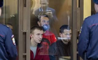 Украинские моряки застрянут в России надолго: почему Путин плюет на приказ Трибунала