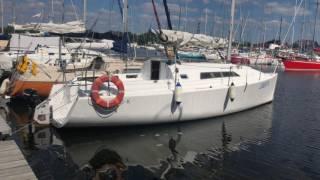 В Киеве у злостного неплательщика алиментов отобрали яхту
