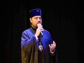 Драбинко – о действиях Филарета: Я не пришел в ПЦУ терпеть «старческие выходки»