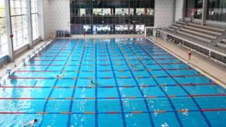 В Киеве мужчина утонул в бассейне известного фитнес-клуба