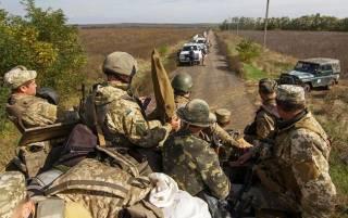 Мир на Донбассе — что сейчас происходит в Станице Луганской и почему это может стать концом войны
