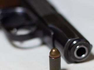 На Донбассе мужчина застрелился прямо в отделении полиции