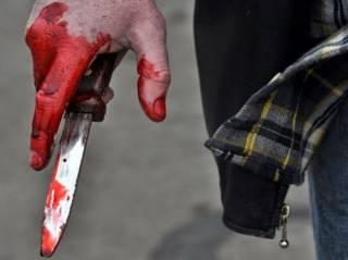 На Херсонщине юного крестьянина полоснули ножом по лицу