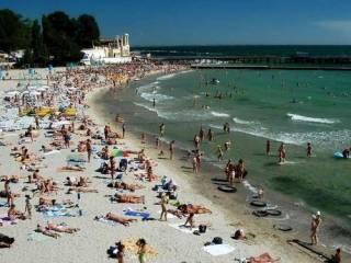 В Одессе прямо на пляже убили иностранца