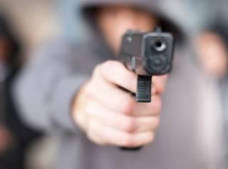 В центре Одессы лихие люди убили молодого мужчину