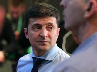 Зеленский отреагировал на расстрел «Хаммера» на Донбассе