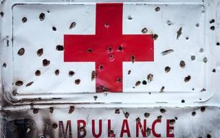 Боевики в зоне ООС ранили еще двоих украинских медиков