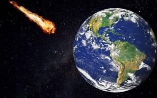 Уже в сентябре: европейские ученые составили календарь возможных столкновений Земли с астероидами