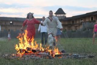 На Киевщине отпразднуют Ивана Купала по древним традициям