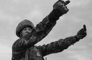 Донбасс обречен на мир, но от этого не легче