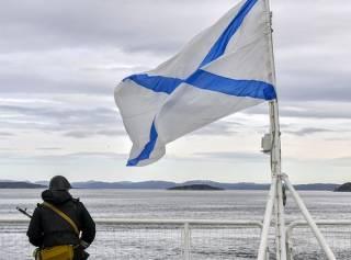 В России во время изучения дна Мирового океана погибли 14 моряков-подводников