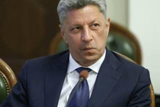 Бойко отказался объяснить присутствие националиста Кивы и людей Порошенко в списке «Оппозиционной платформы – За жизнь»